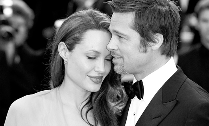 Brad Pitt And Angelina Jolie's Relationship To Be Made In To A Documentary