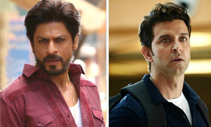 'Raees' And 'Kaabil' Witness Big Hike On Second Day