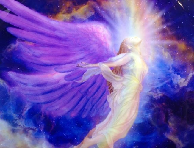 5 Simple Ways To Communicate With Angels