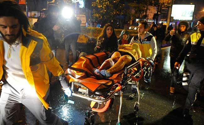 Reina Nightclub Massacre: Cold Blooded Murders, Inhumanity At Its Peak