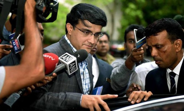 Sourav Ganguly Could Take Over As BCCI President
