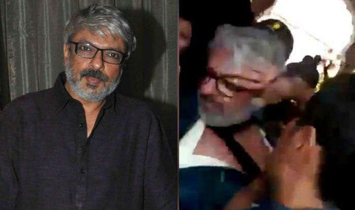 Sanjay Leela Bhansali Slap Controversy: Here's What Happened!