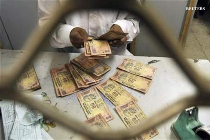 Andhra Man Shocked After Rs 1.84 Crore Credited To Account