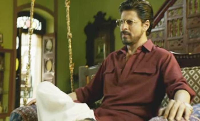 Mahira Khan Not To Promote Raees: SRK Tells Raj Thackeray
