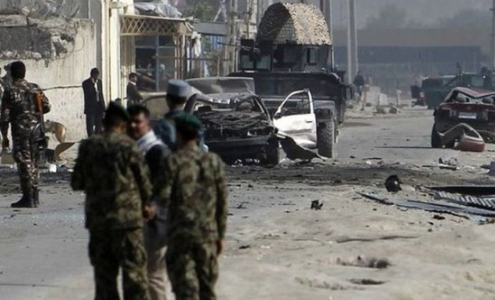 Two Indians Nationals Killed In Kabul Blast
