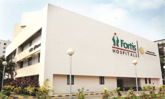 Wrong Leg Of Youth Operated Upon At Fortis Hospital