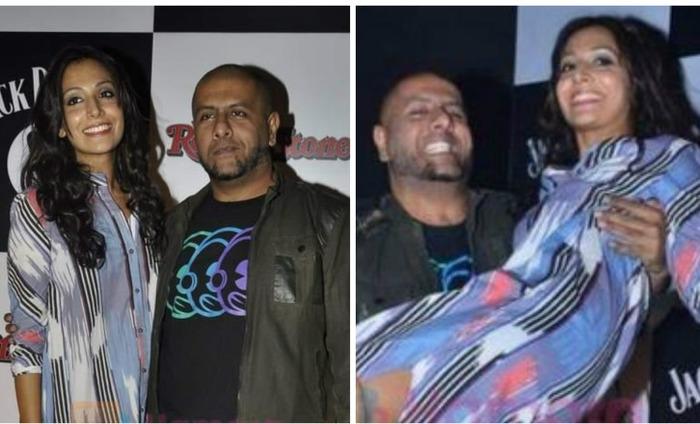 Vishal Dadlani Announces Divorce From Wife Priyali