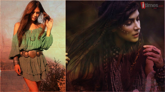 How To Carry Bohemian Look Like A Pro: Find Your Gypsy Spirit Within