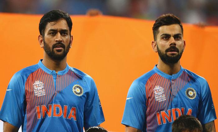 MS Dhoni Steps Down As ODI And T20 Captain, Virat Kohli All Set To Take Over