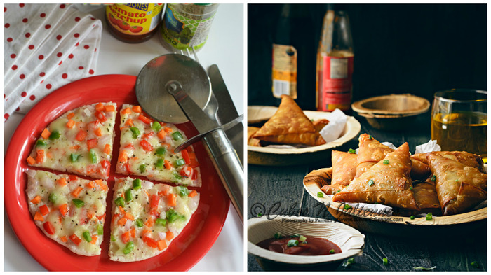 7 Unusual Recipes That Are Now A Rage In India