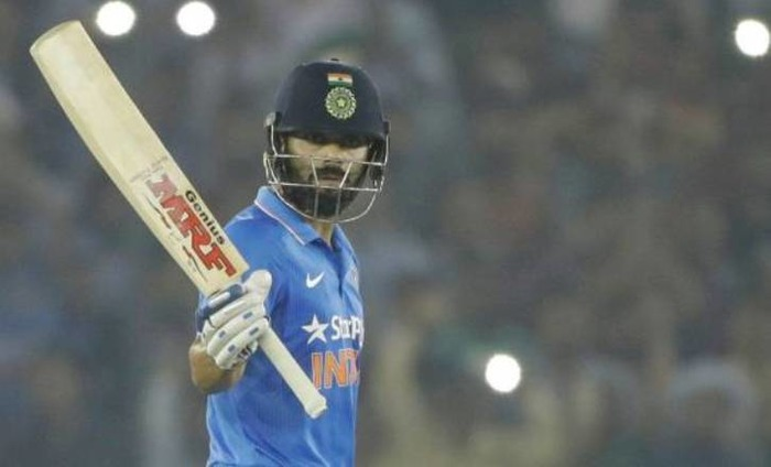 Kohli Takes Over As India's Full Time Skipper , Yuvraj Back In Kohli-led ODI, T20
