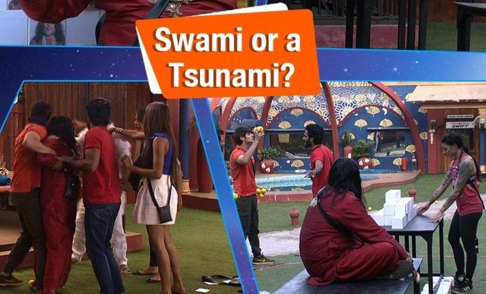 Bigg Boss 10: Swami Om Kicked Out Of The House, Find Out Why!