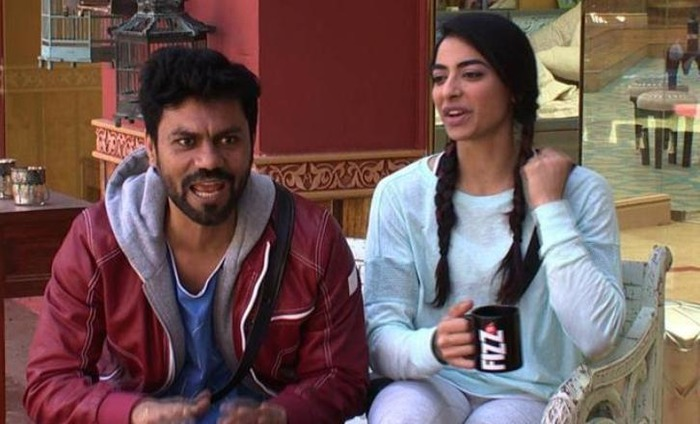 Bigg Boss 10: Gaurav Eliminated From The Show
