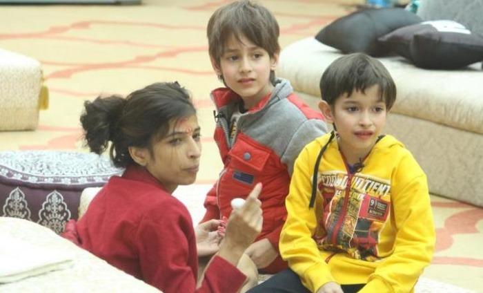 Bigg Boss 10: Priyanka Jagga's Humane Side With Her Kids