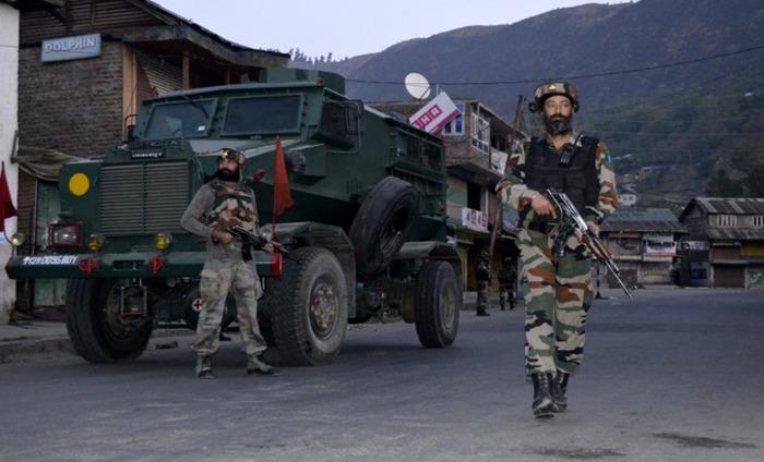 Akhnoor Attack: Three Civilians Succumb To Death After A Militant Raid At GREF Camp, Jammu