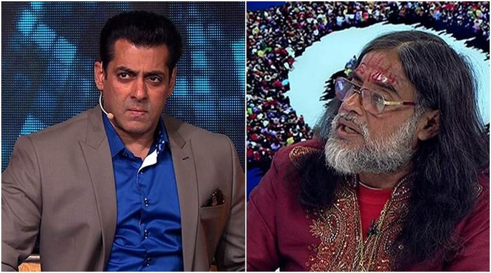 5 Hilariously Annoying Things Swami Om Has Said After Leaving The Bigg Boss House