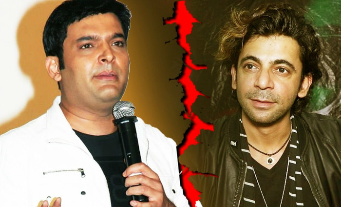 Sunil Grover Is Not Ready To Accept Kapil Sharma's Apology