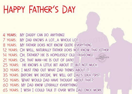 Best Father\'s Day quotes Photos
