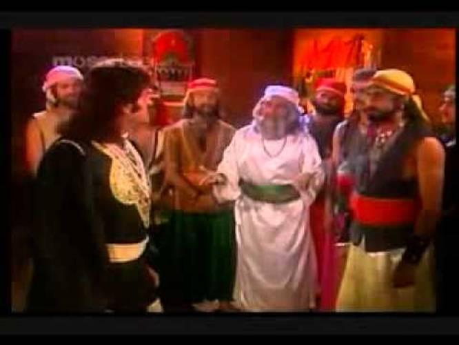Alif Laila - Sindbad - All Episodes - Part 2