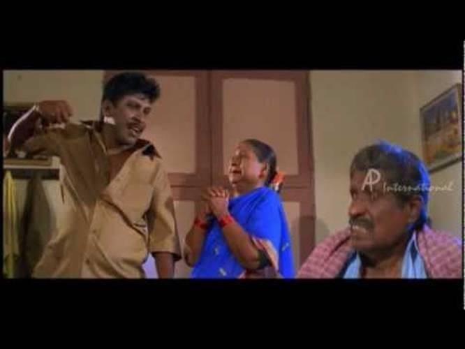 Middle Class Madhavan - Vadivelu Naravai Comedy