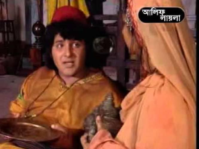 Alif Laila Full Bangla Part 03 By Islambangla