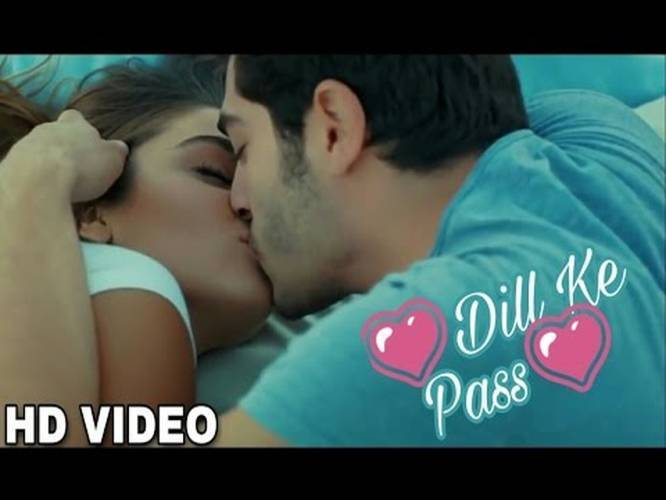 Wajah Tum Ho | Hot Kiss Love Song | Murat & Hayat Romantic Turkish