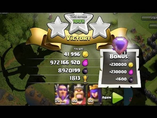 Clash Of Clans BEST ATTACK EVER!