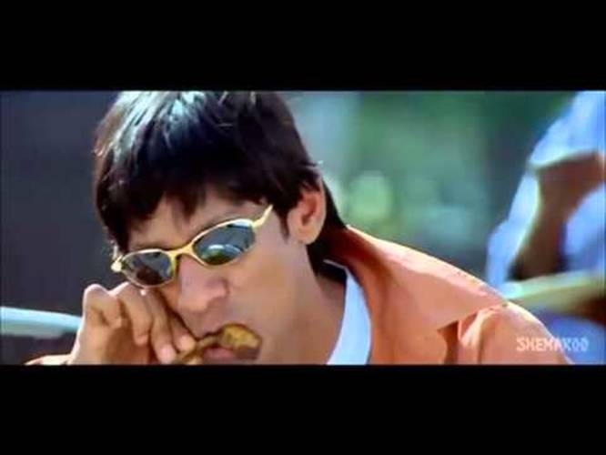 Vijay Raaz Full Comedy Scenes Bollywood Hindi Movie Run