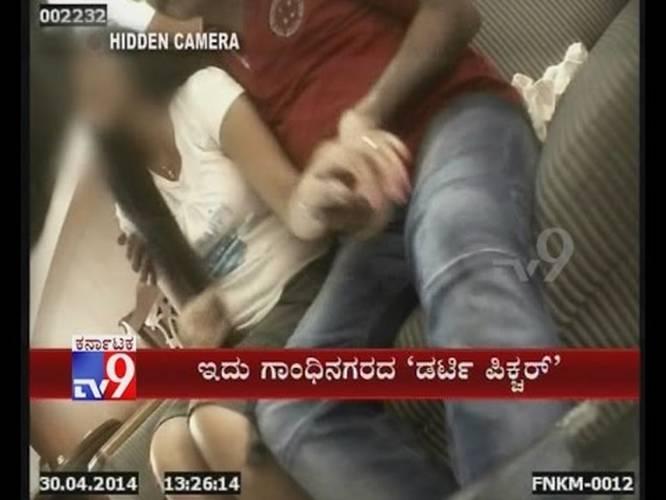 Sandalwood Sex Scandal: Director Om Prakash Rao Asks Sex
