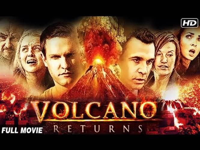 Volcano Returns Full Movie In Hindi - Hollywood Movies In Hindi