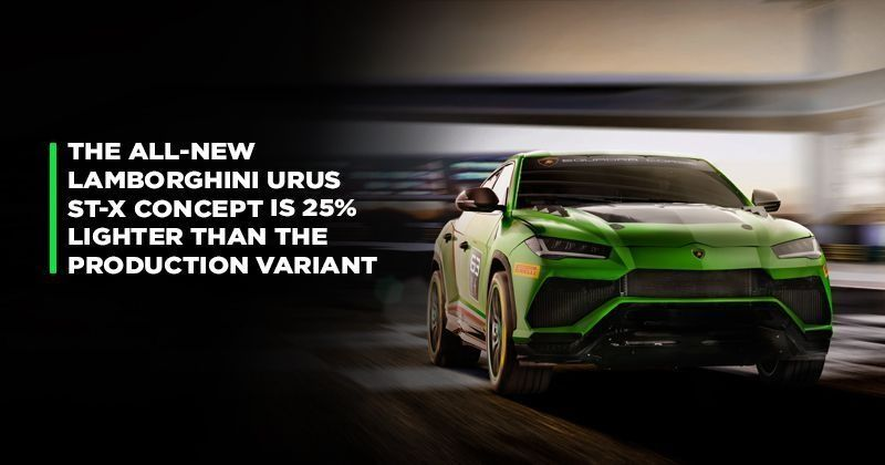 Lamborghini Has Just Made Its \u0027Fastest Ever\u0027 SUV Even Faster