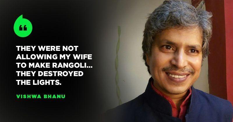 Image result for vishwa bahnu twitter