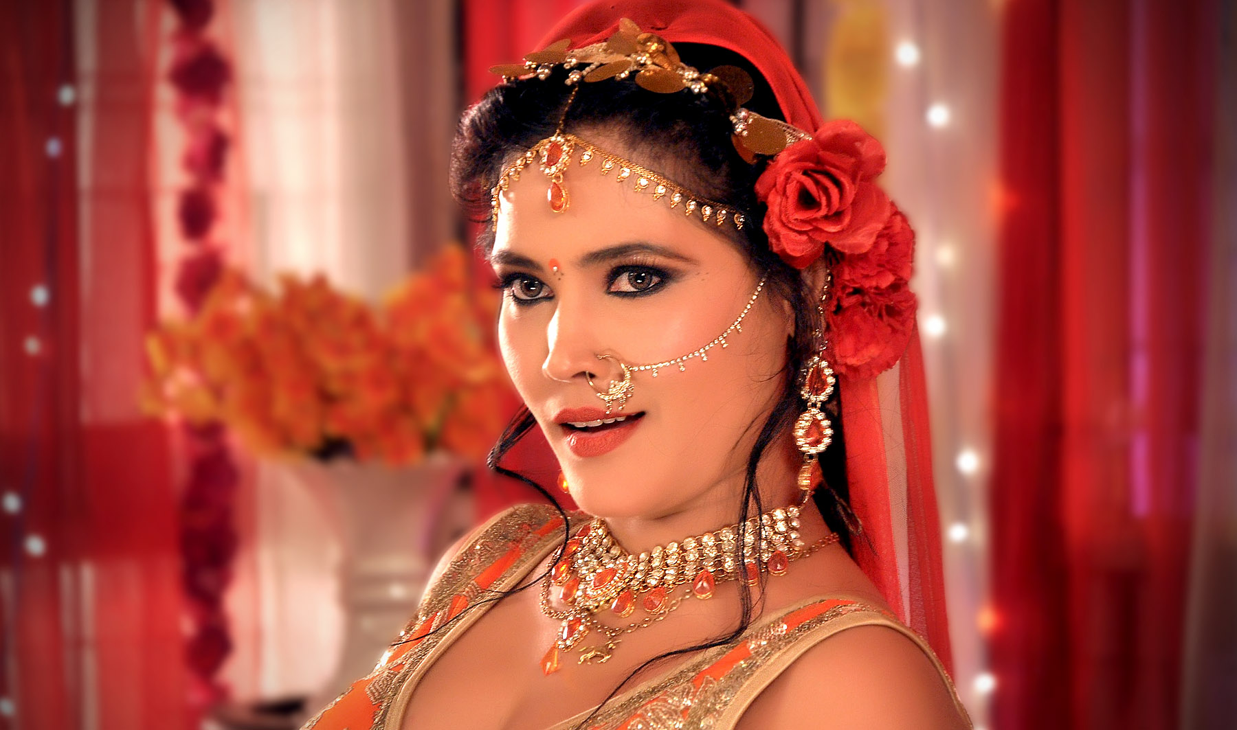 Bhojpuri Hot & Sexy Photos of Actresses - Images, Pictures