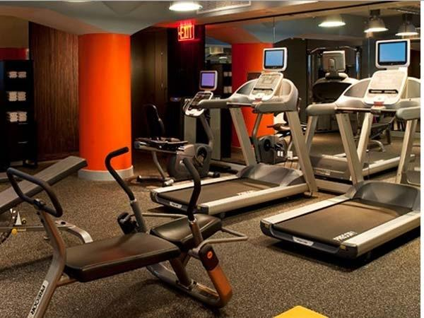 Image result for Gym and Health Club in Sohna Road