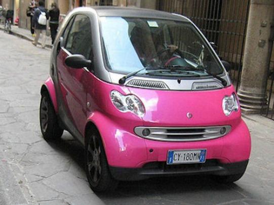 Whackiest Custom Celebrity Cars