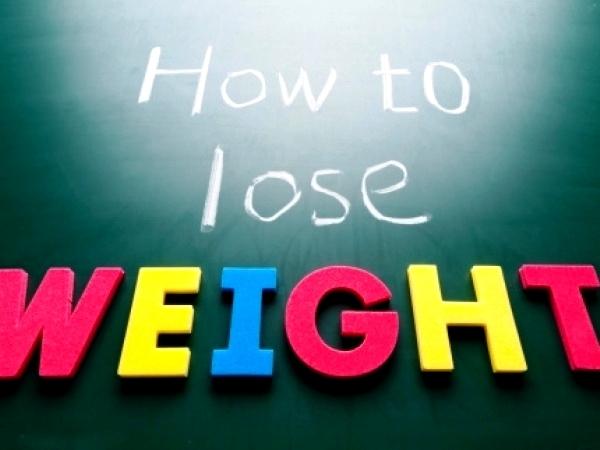Weight Loss A 7 Day Weight Loss Plan Weight Loss Indiatimes