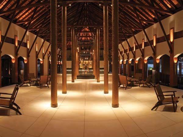 Hotel Review: Luxury 2.0 at Alila Diwa Goa