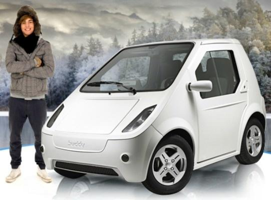 World S Smallest Cars