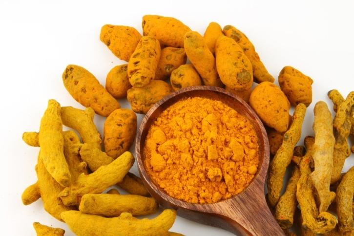 Best Herb and Spices for A Healthy Body # 7: Turmeric