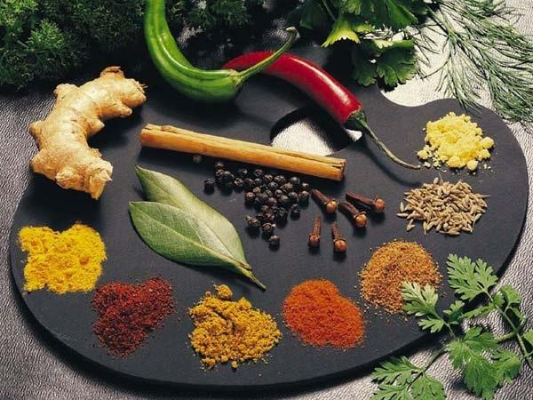 Image result for 5 Spices And Herbs to battle Against Depression