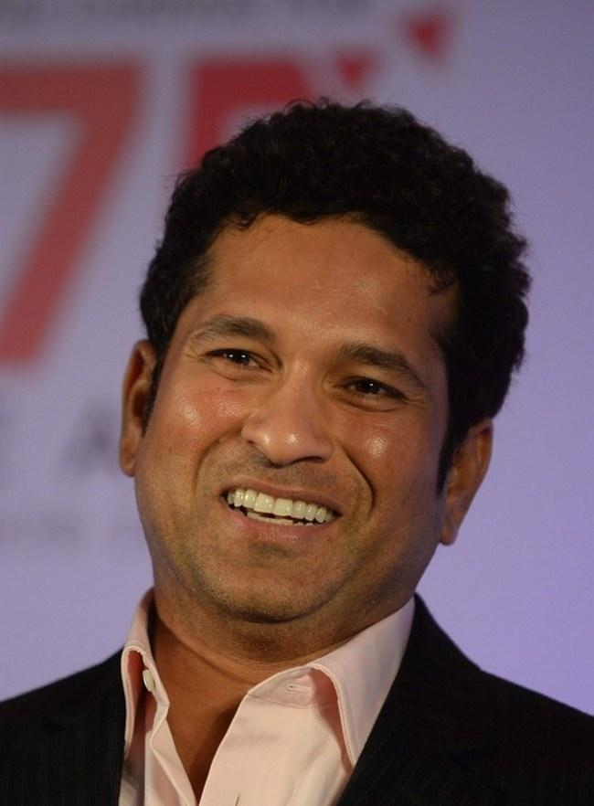 7 Sachin Tendulkar Hairstyles We Love Indiatimes