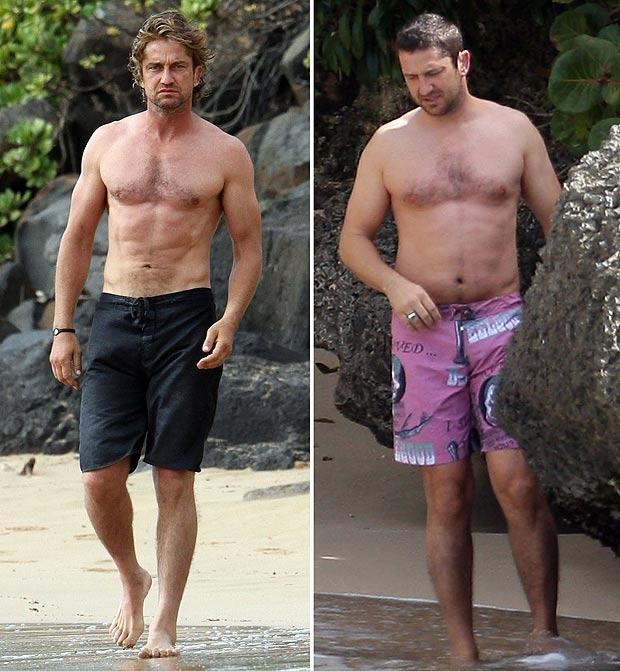 Fat Male Celebrities