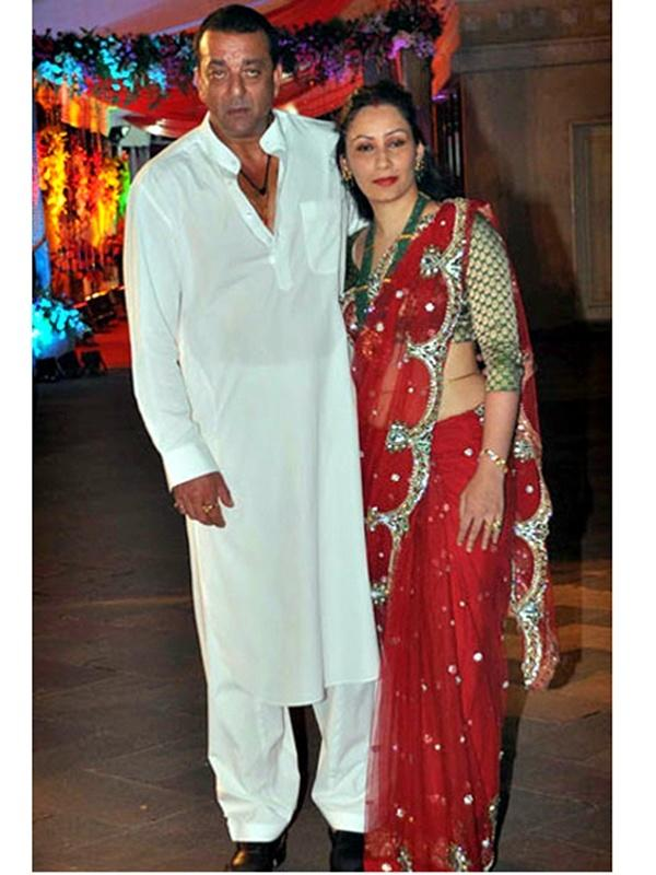 Bollywood Couples With A Big Age Gap