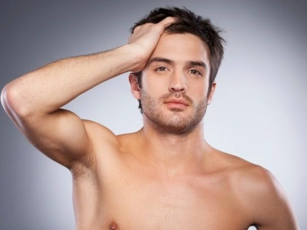 Haircare Hair Growth Tips For Men Healthy Living