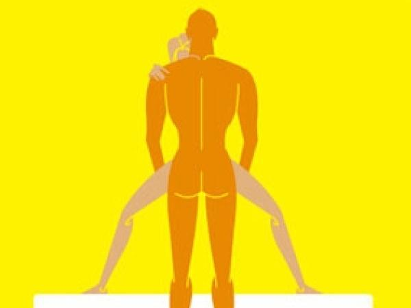 😍 sex positions for maximum satisfaction