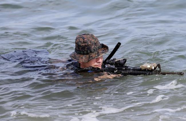 Us Philippines Military Exercise