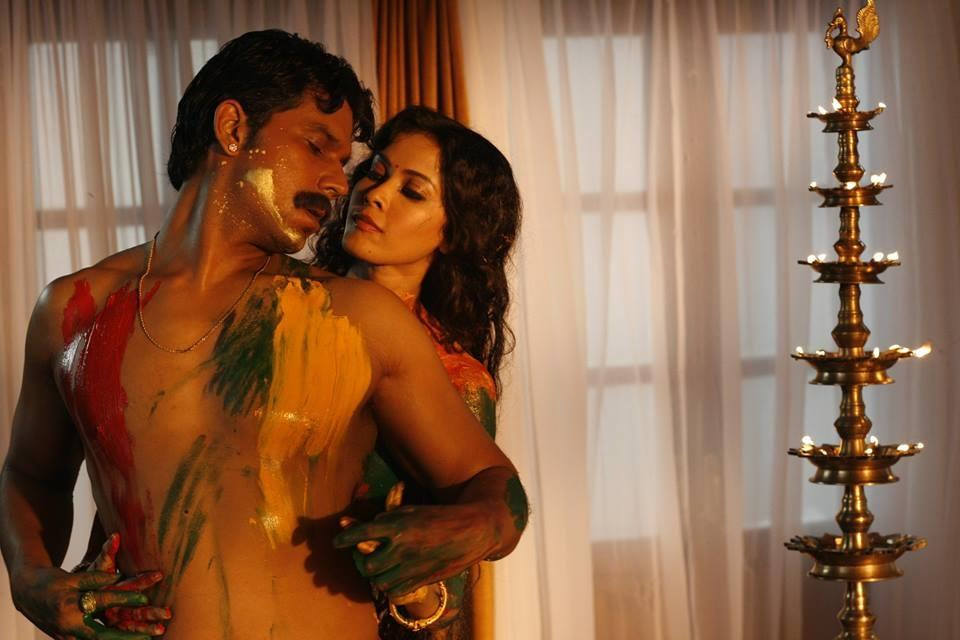 Hot sex scene in bollywood movies