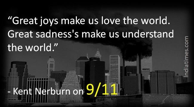 13 Years Later These Quotes Won T Make Us Forget The Tragedy