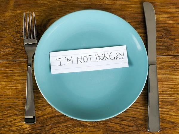20 Unnoticeable Flaws in Your Weight Loss Program  #Missing Meals