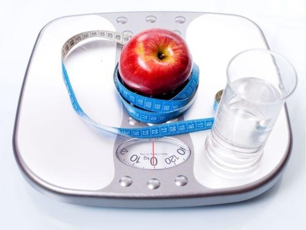 20 Unnoticeable Flaws in Your Weight Loss Program  #Drinking less water